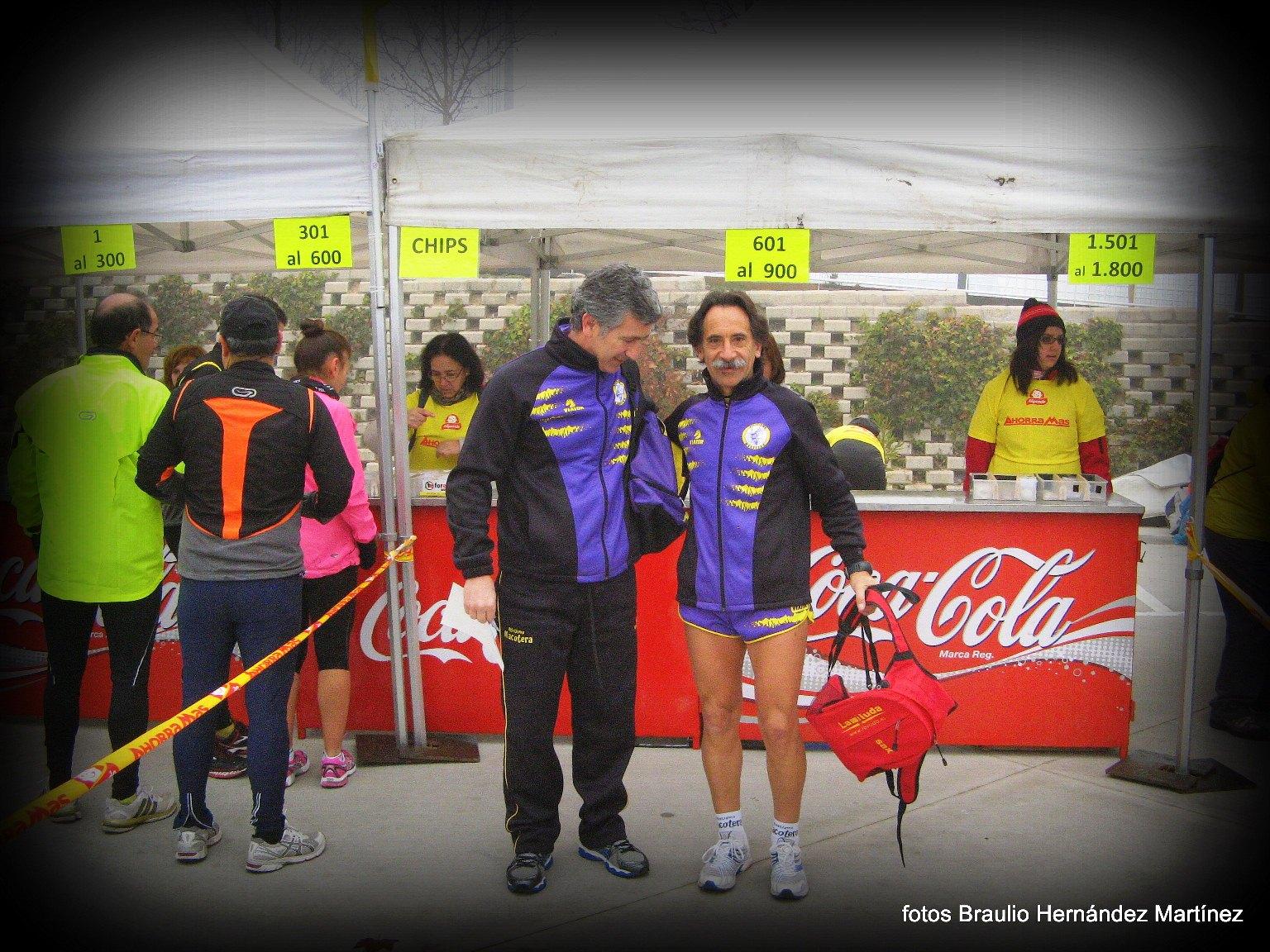 15km TresCantos 2013