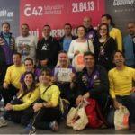 maratonCorunna fotoCall