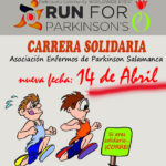 RunForParkinsonSalamanca avance2014