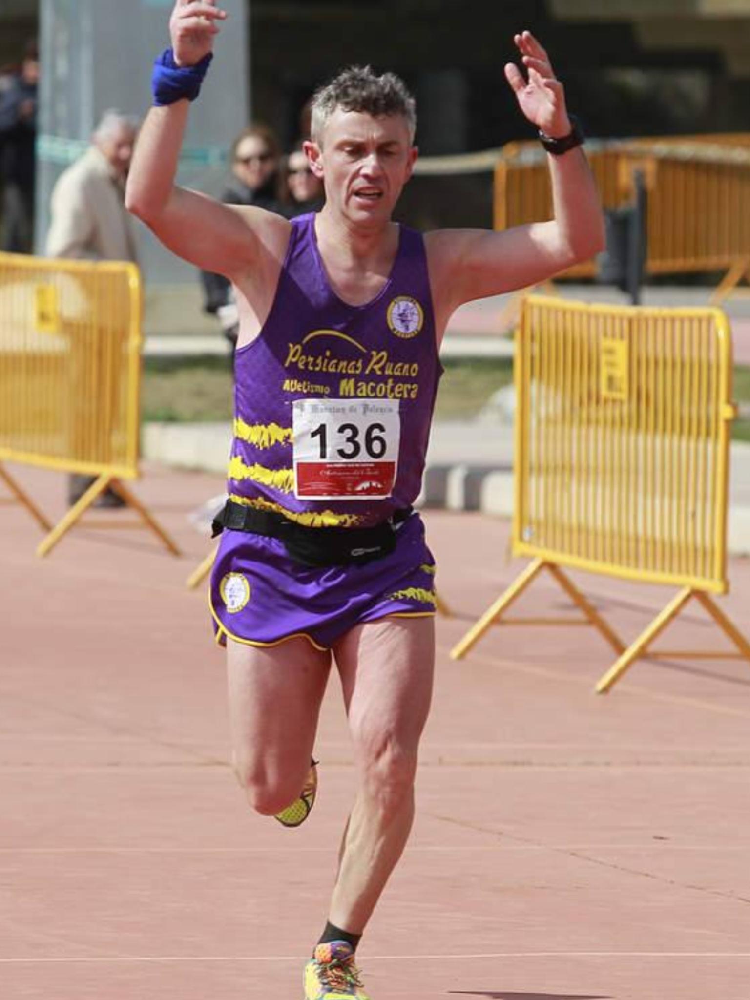 MaratonPalencia marzo 2014