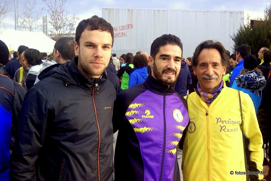 Tres Cantos1