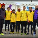 Campeonato Cross