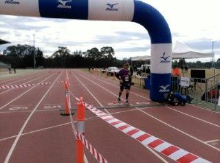 maraton sydney
